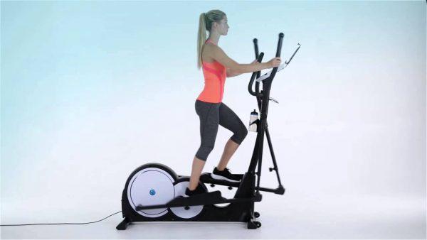 Orbitrek per la perdita di peso